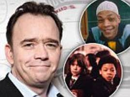 Todd Carty pays tribute to 'dear friend' Terry Sue-Patt after Grange Hill co-star is found dead at home aged 50